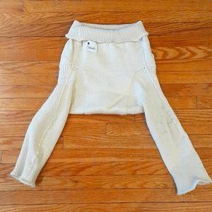 Aristocrats Wool Longies/Cloth diaper cover